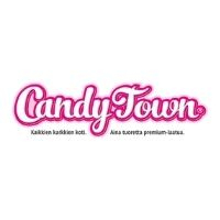 CandyTown alennuskoodi