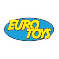Eurotoys alennuskoodi
