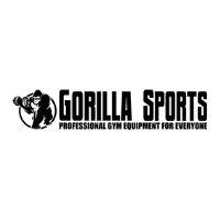 gorilla sports alennuskoodi