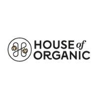 House of Organic alennuskoodi