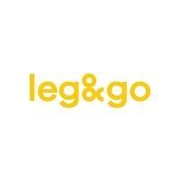 leg and go alennuskoodi
