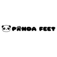 panda feet alennuskoodi