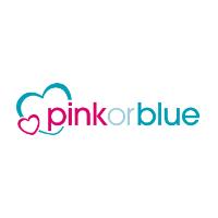 Pinkorblue etukoodi