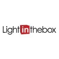 Light in the Box alennuskoodi