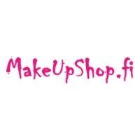 makeupshop alennuskoodi