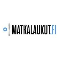 Matkalaukut.fi alennuskoodi