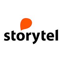 Storytel kampanjakoodi